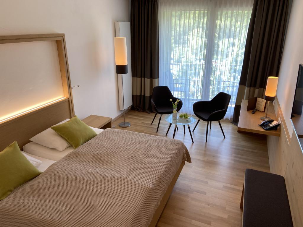 Hotel Zur schönen Aussicht #1