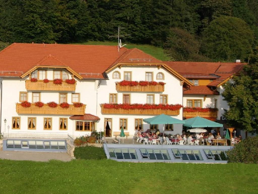 Hotel Hüttenhof #1