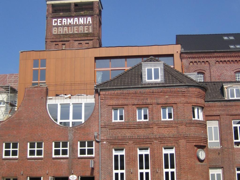 Factory Hotel Münster
