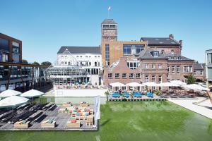 Tagungshotel Factory Hotel Münster