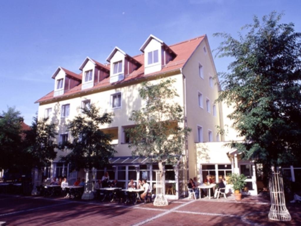Hotel Café Rathaus #1