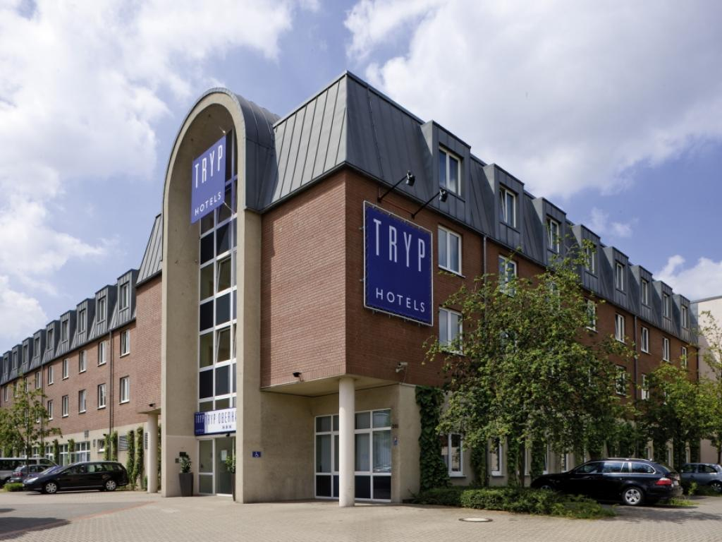TRYP CentrO Oberhausen #1
