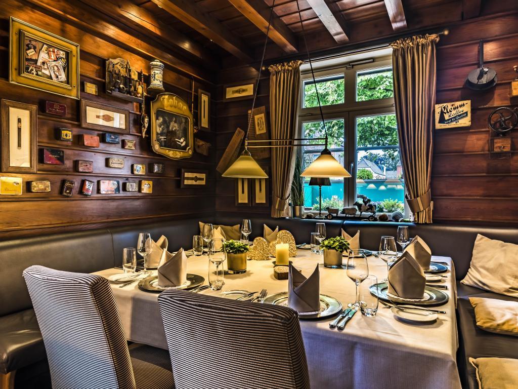 Wellings Romantik Hotel zur Linde #1