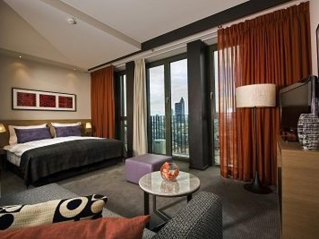 Adina Apartment Hotel Frankfurt Neue Oper