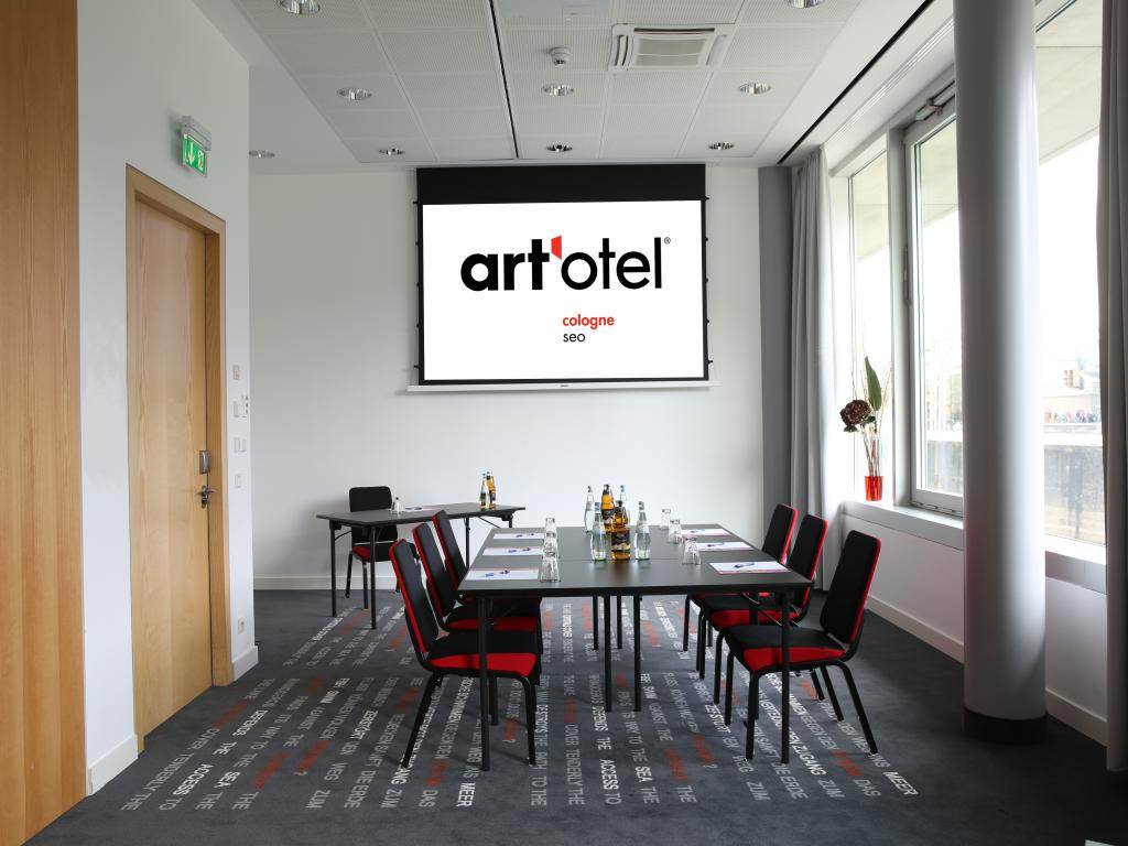 art'otel cologne