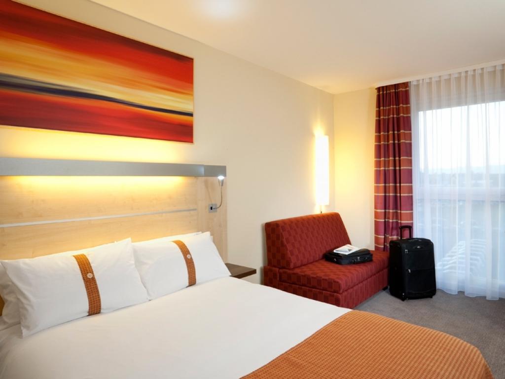 Holiday Inn Express Schwabach  - GARNI