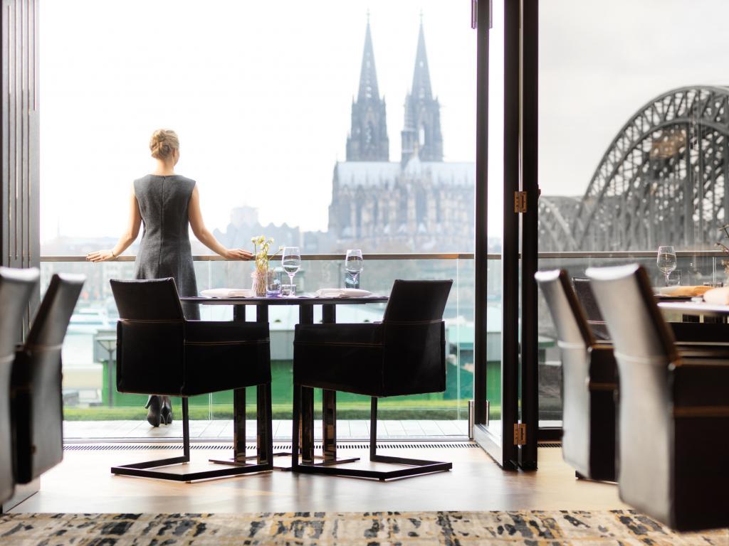 Hyatt Regency Köln #7
