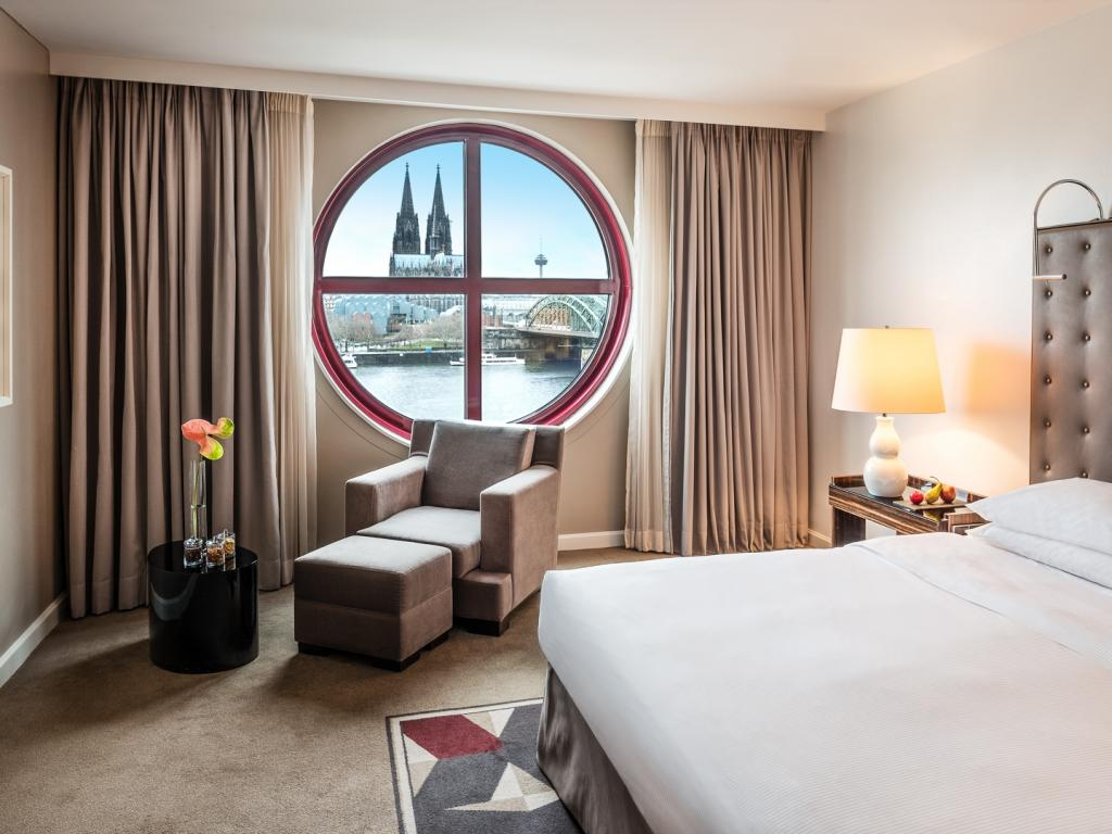 Hyatt Regency Köln