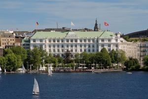 Tagungshotel Hotel Atlantic Kempinski Hamburg