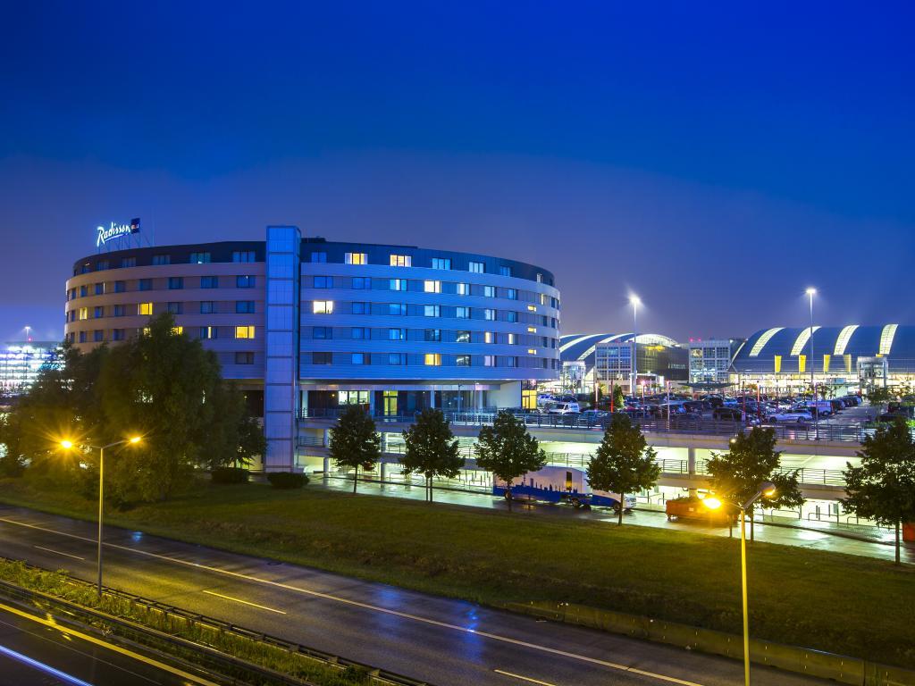 Radisson Blu Hotel, Hamburg Airport #1
