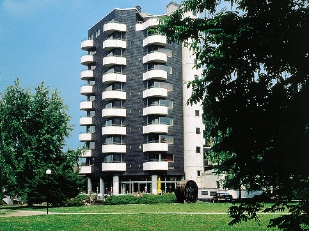 Ringhotel Parkhotel Witten #1