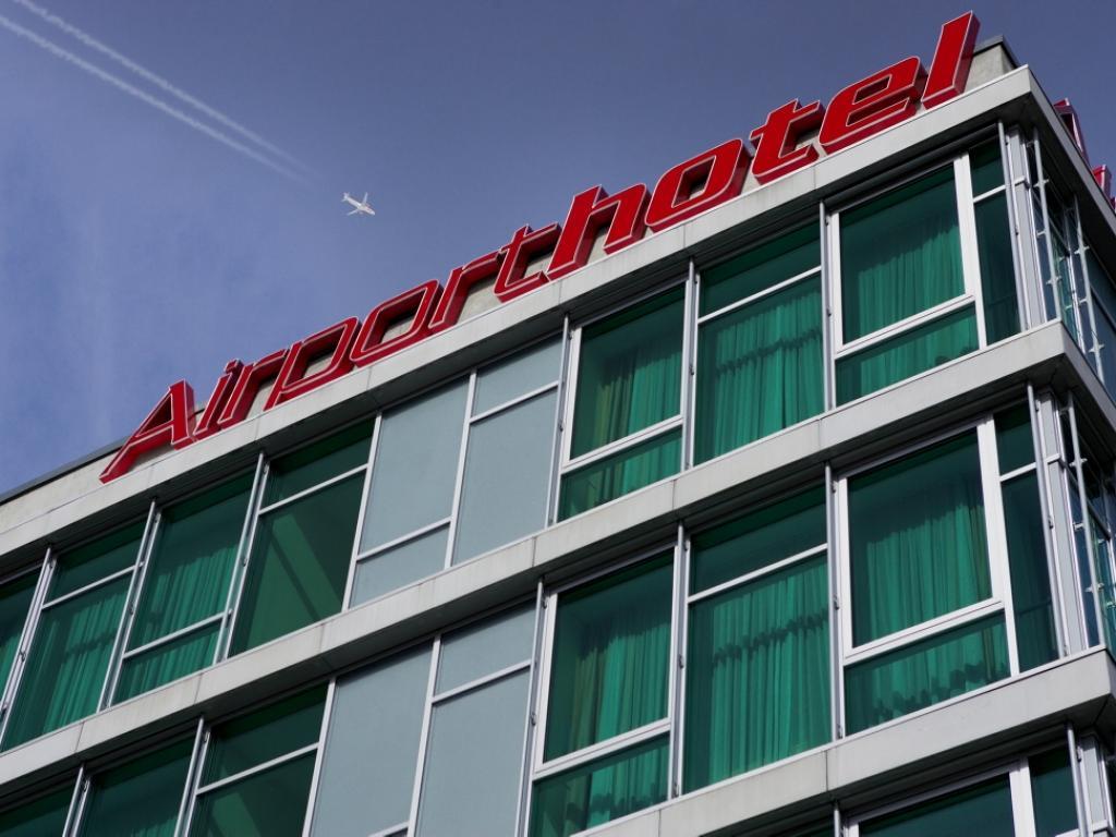 Airporthotel Berlin-Adlershof #1