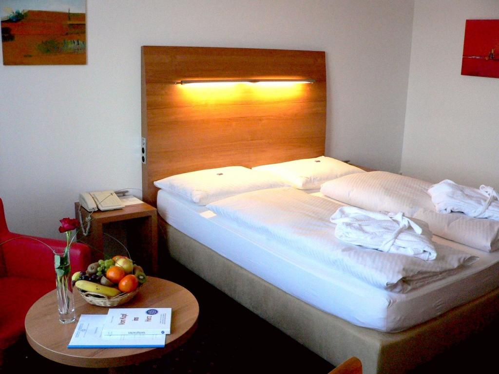 Hotel Fortuna Reutlingen-Tübingen