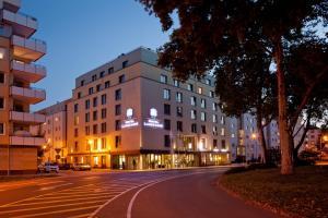 Tagungshotel BEST WESTERN PLUS Hotel LanzCarré