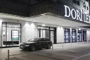 Tagungshotel DORMERO Hotel Hannover