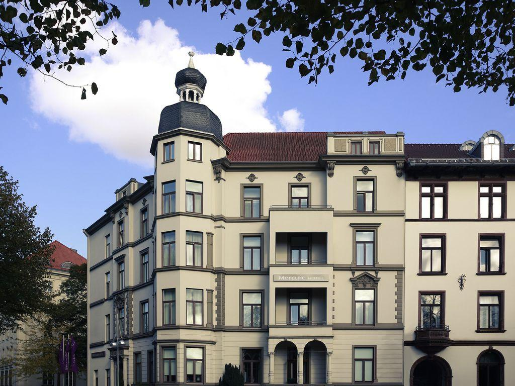 Mercure Hotel Hannover City #10