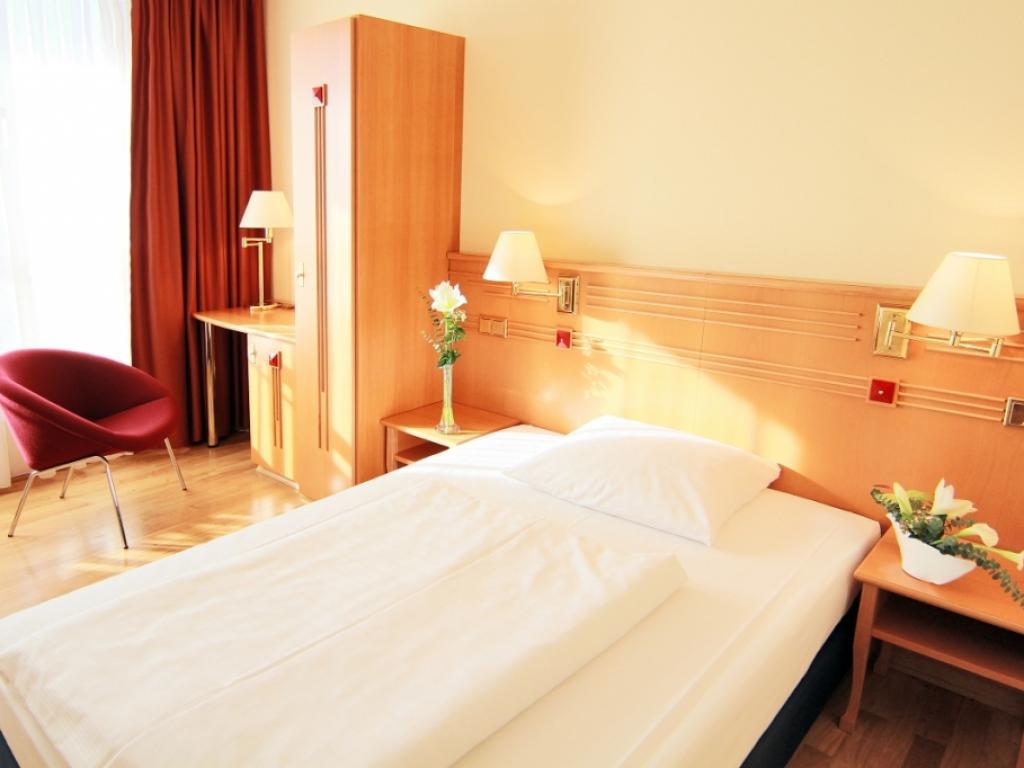 Boulevardhotel Schwerin