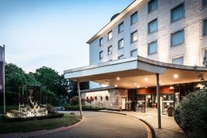 Tagungshotel AMERON Bonn Hotel Königshof