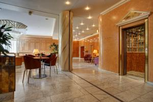 Tagungshotel Centro Hotel Residence