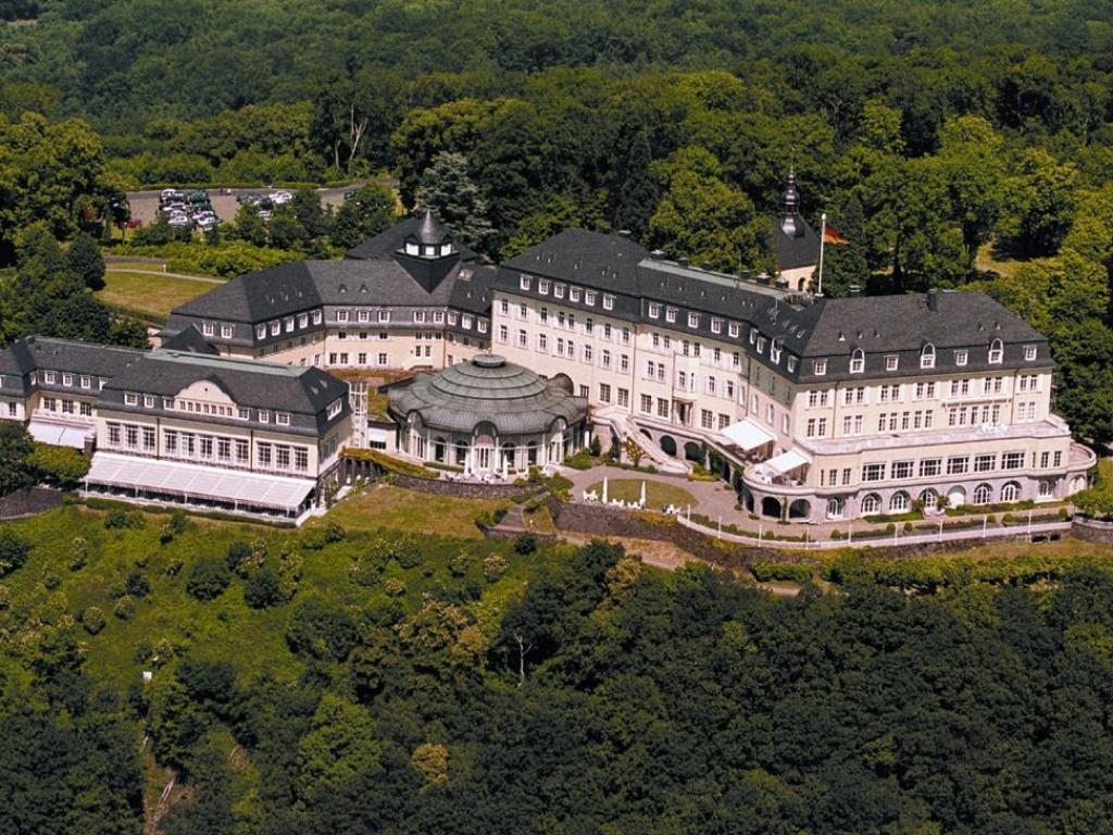 Steigenberger Grandhotel  & SPA Petersberg