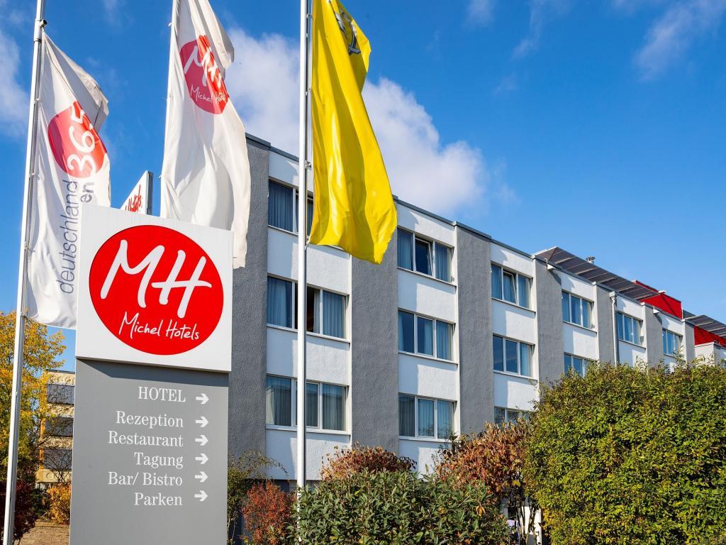 Michel Hotel Rüsselsheim Frankfurt Airport #1