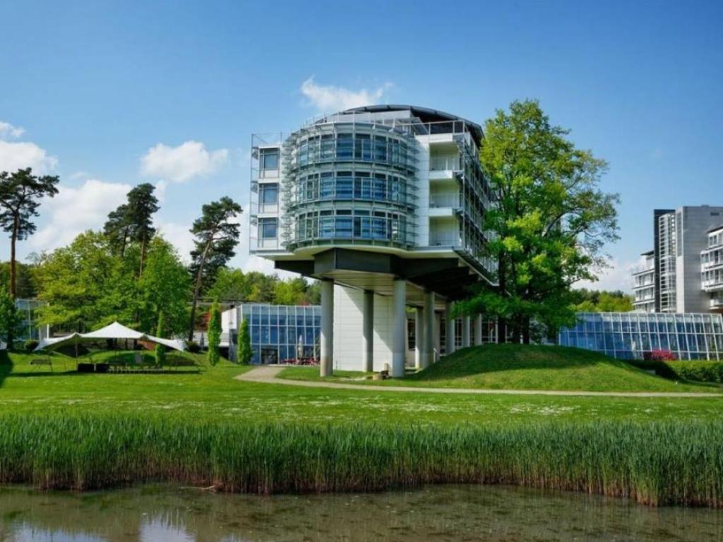 Kongresshotel Potsdam #1