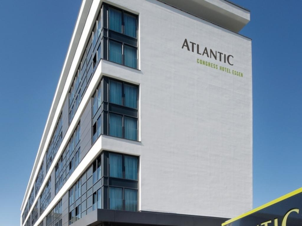 ATLANTIC Congress Hotel Essen #1