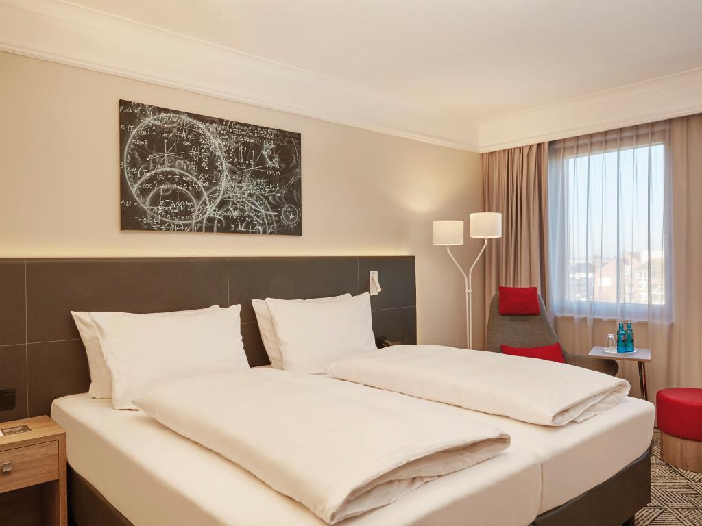 H4 Hotel Hannover Messe