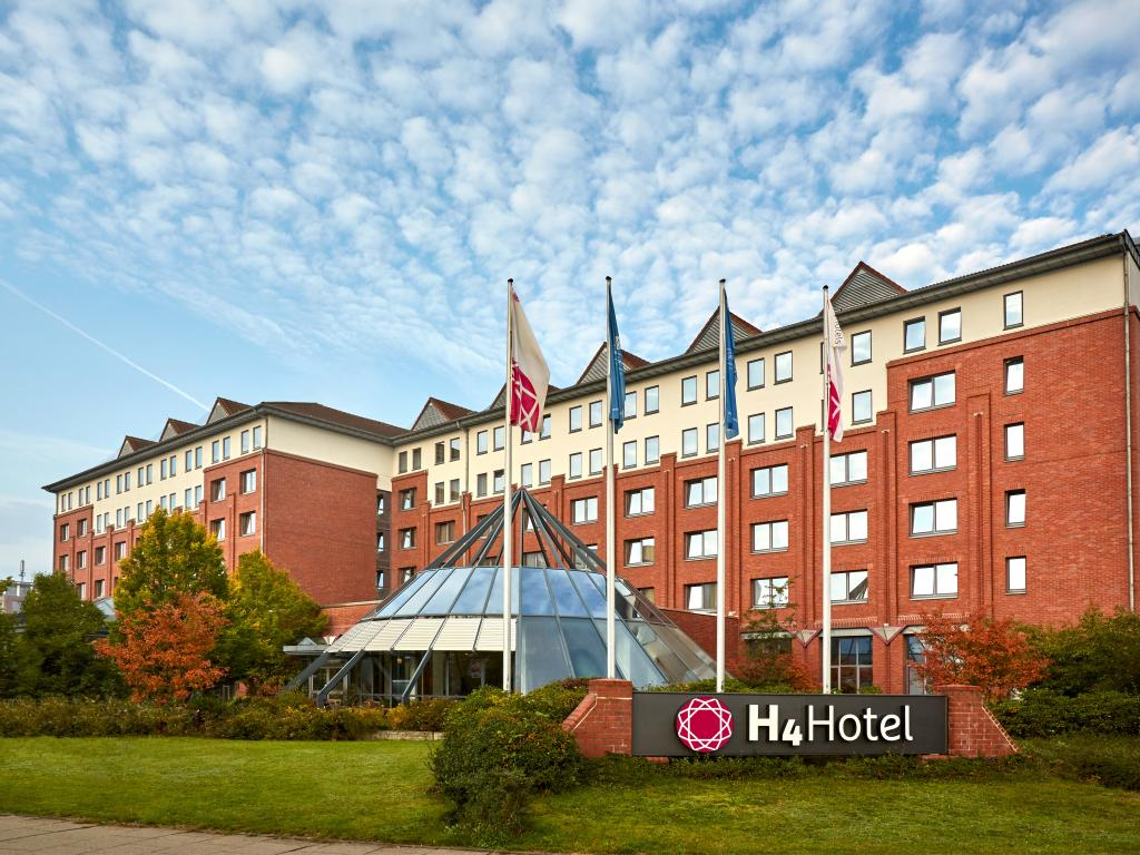 H4 Hotel Hannover Messe