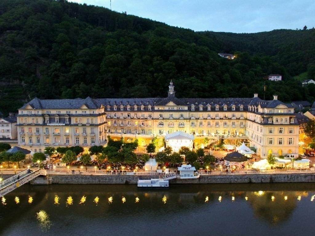 Häckers Grand Hotel #1