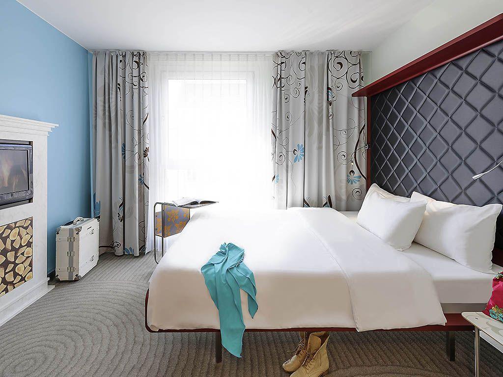 ibis Styles Hotel Berlin Mitte #1