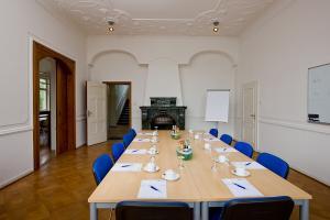 Tagungshotel meetinn Konferenzzentrum Mannheim