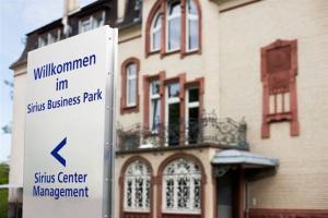 Tagungshotel SIRIUS Konferenzzentrum Mannheim