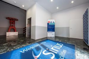 Tagungshotel SIRIUS Konferenzzentrum Bonn