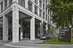 Tagungshotel COSMO Hotel Berlin Mitte
