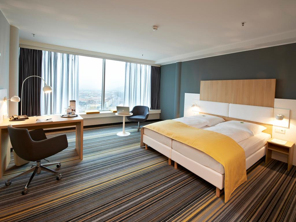 GHOTEL hotel & living Würzburg #10