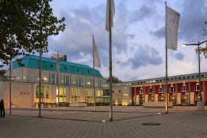 Tagungshotel Philharmonie Essen