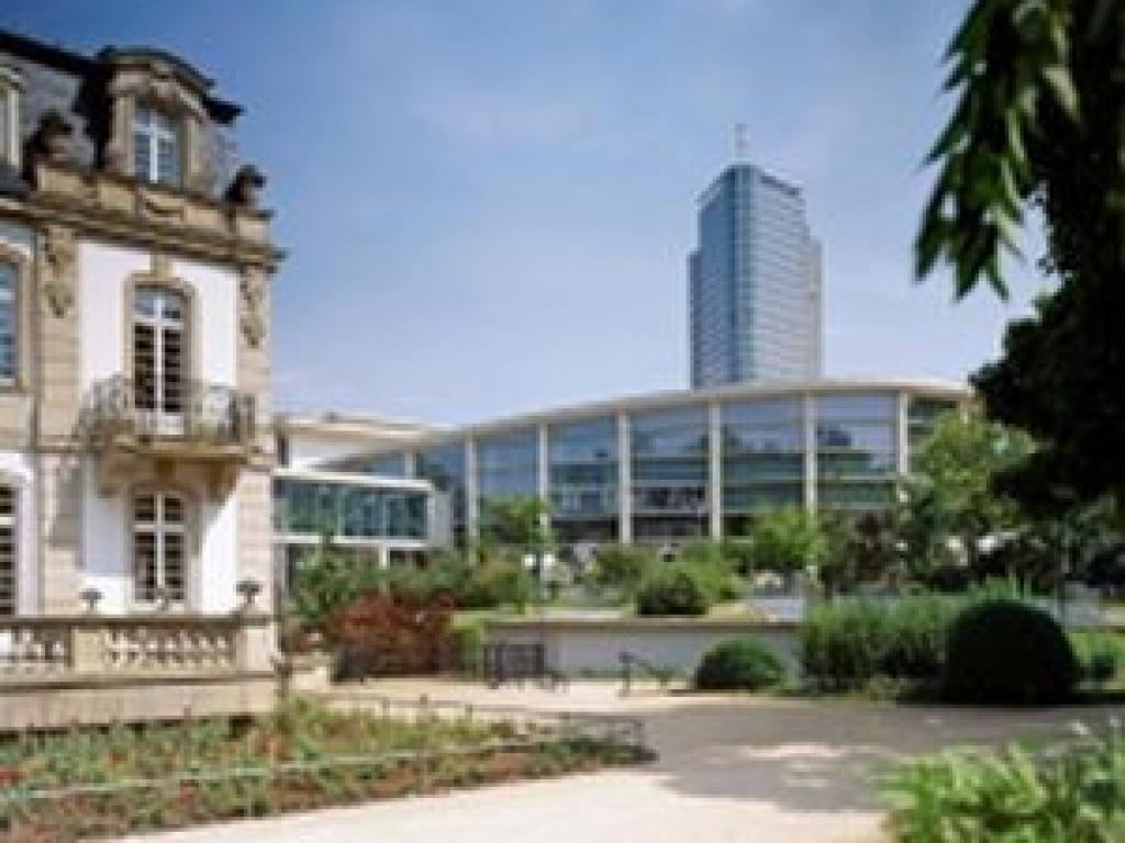 Sheraton Offenbach Hotel
