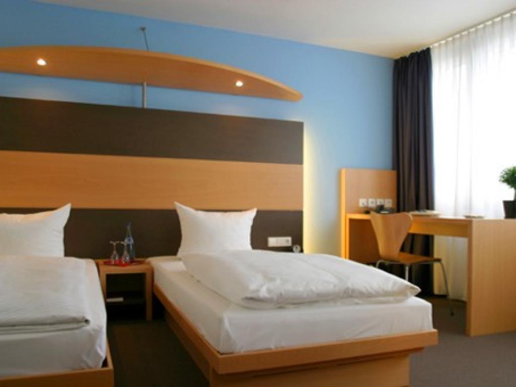 Hotel Berlin #5