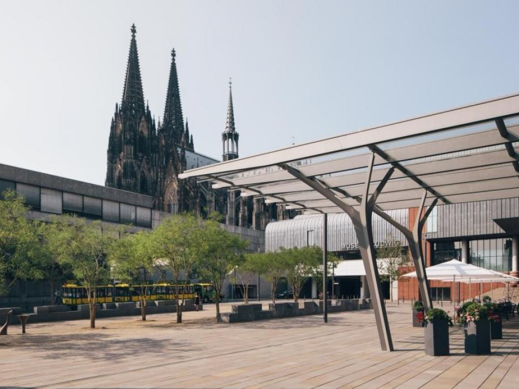 Hotel Mondial am Dom Cologne - MGallery #1