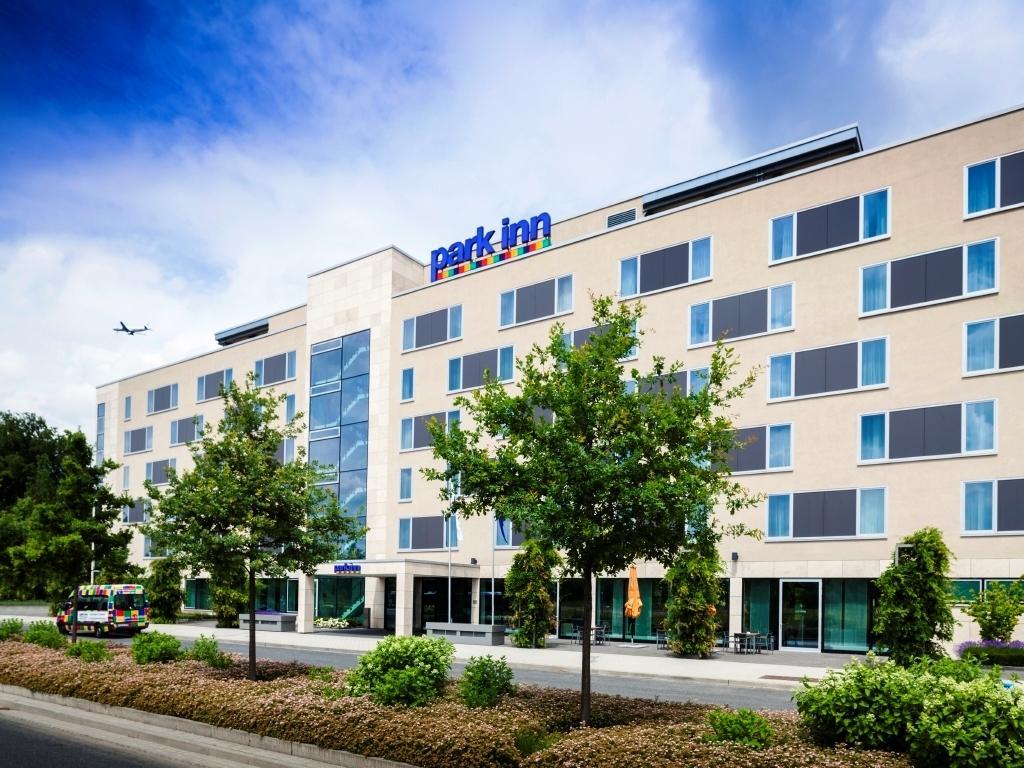 Park Inn by Radisson Frankfurt Airport #1