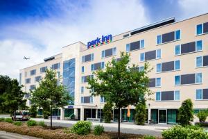 Tagungshotel Park Inn by Radisson Frankfurt Airport