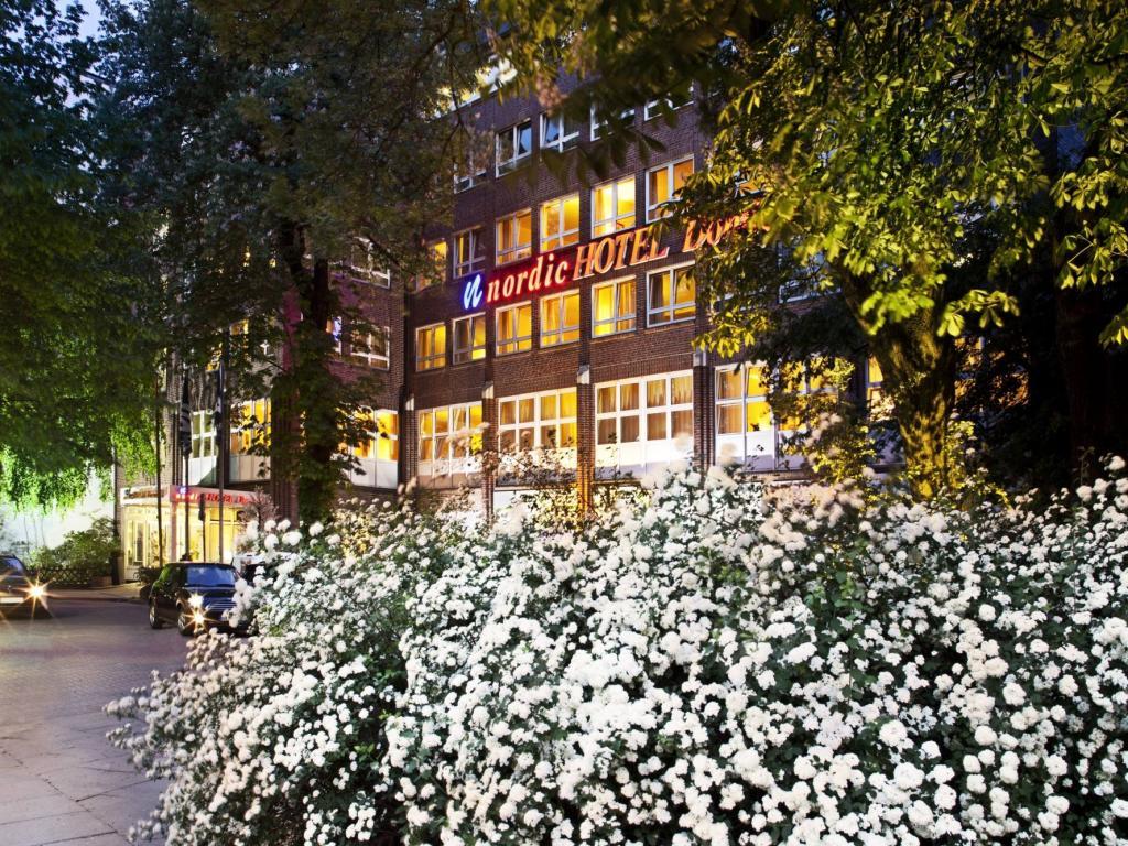 Hotel Domicil Hamburg by Golden Tulip #1