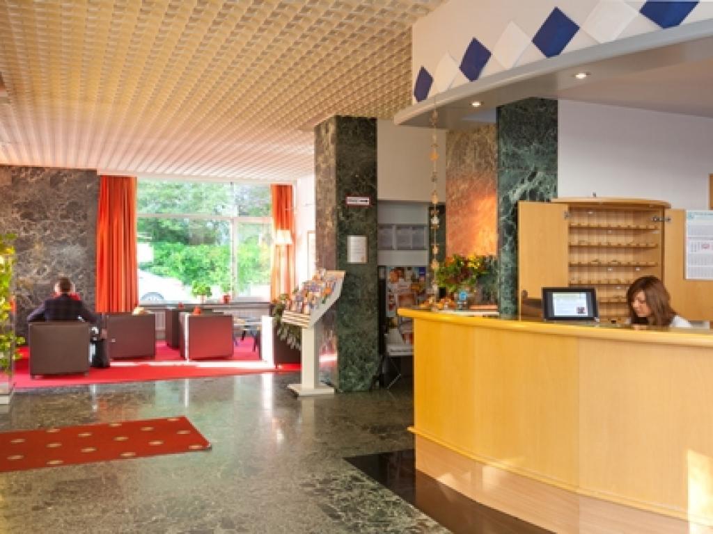 Parkhotel im Lehel