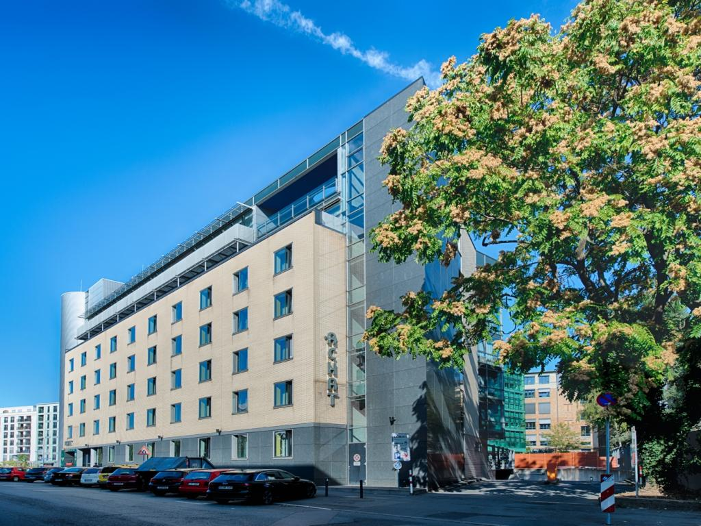 ACHAT Comfort City-Frankfurt #1