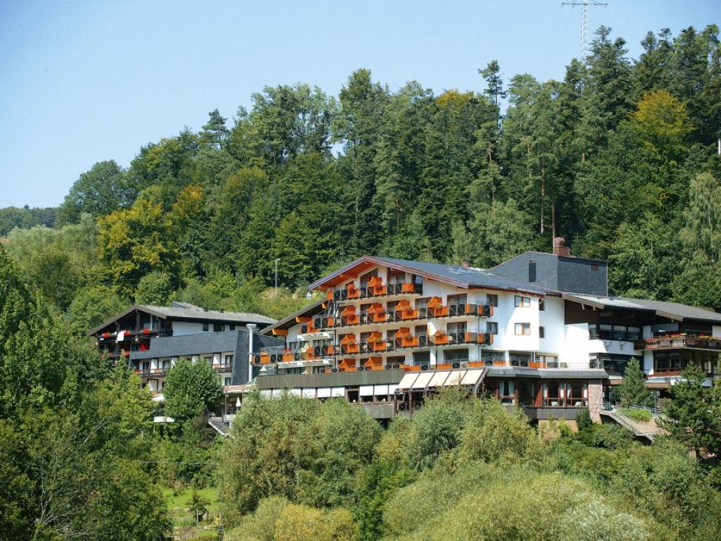 Ringhotel Mönchs Waldhotel #1