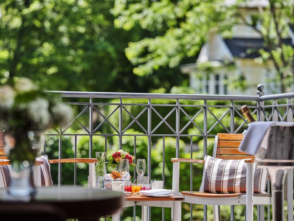 Maison Messmer Baden-Baden