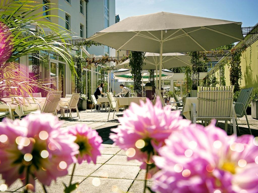 President Hotel GmbH & Co KG