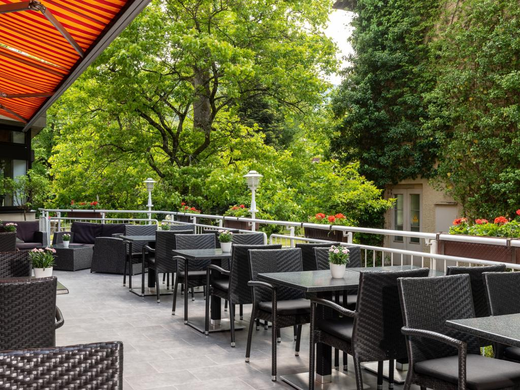 Leonardo Royal Baden Baden