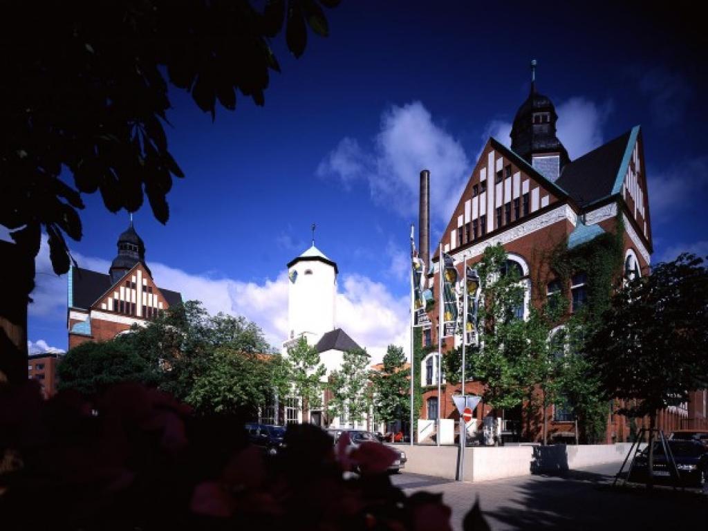 Sheraton Hannover Pelikan Hotel #1